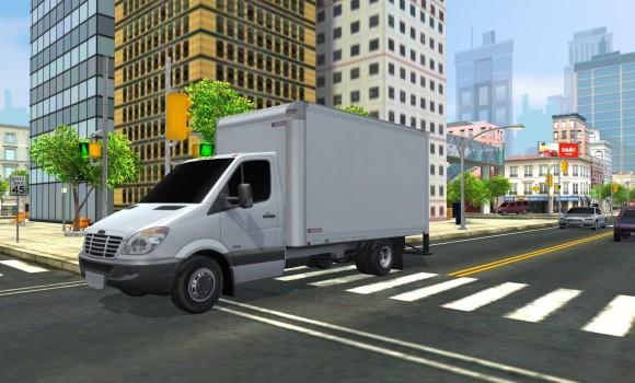 Truck Simulator Cargo Ekran Görüntüleri - 1
