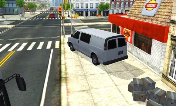 Truck Simulator Cargo Ekran Görüntüleri - 2