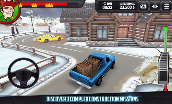Trucking 3D Ekran Görüntüleri - 3