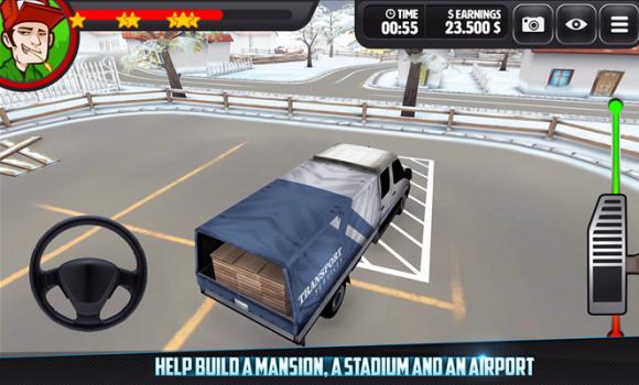 Trucking 3D Ekran Görüntüleri - 2