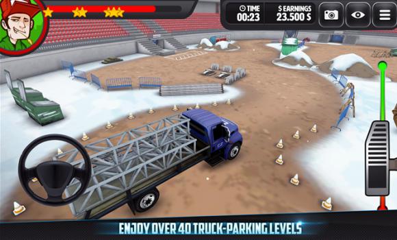 Trucking 3D Ekran Görüntüleri - 1