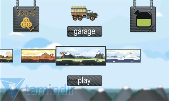 Trucking Mania Ekran Görüntüleri - 3