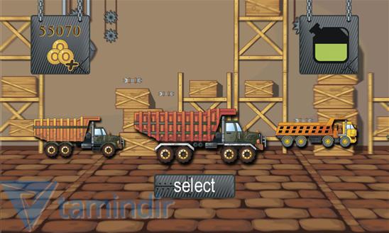 Trucking Mania Ekran Görüntüleri - 2