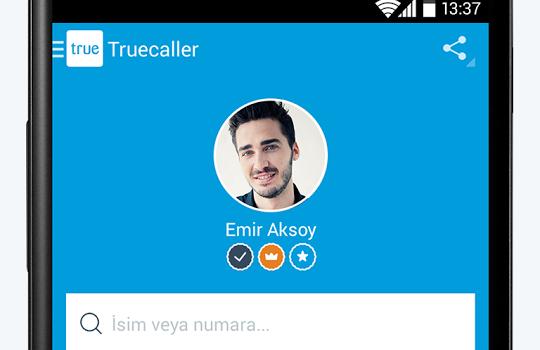 Truecaller Ekran Görüntüleri - 3