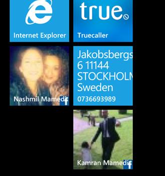 Truecaller Ekran Görüntüleri - 1