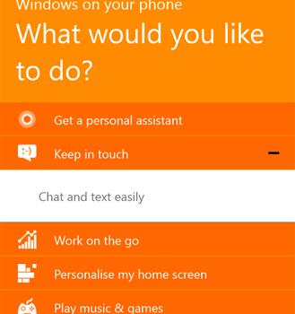 Try Lumia Ekran Görüntüleri - 1