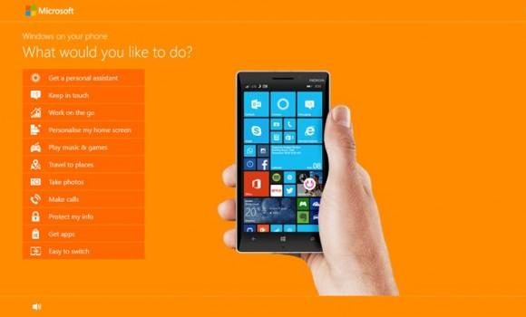 Try Lumia Ekran Görüntüleri - 5