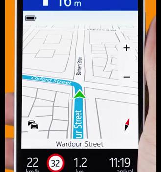 Try Lumia Ekran Görüntüleri - 2