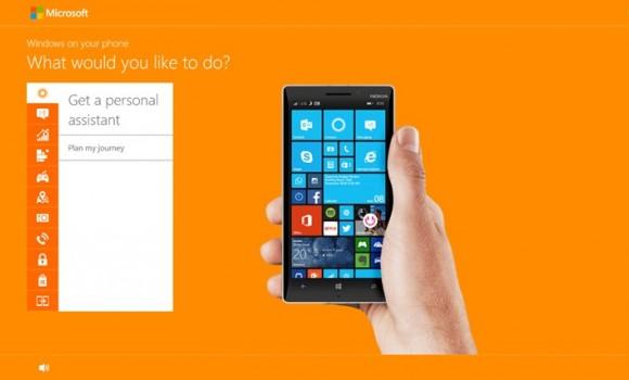 Try Lumia Ekran Görüntüleri - 4