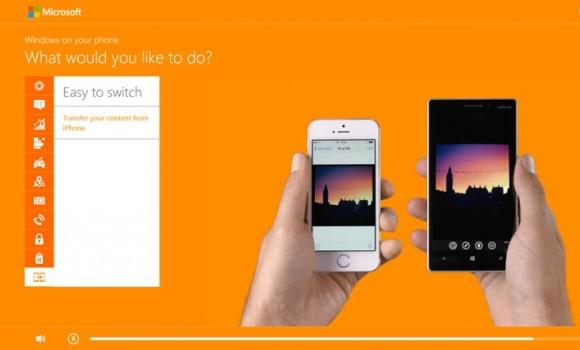 Try Lumia Ekran Görüntüleri - 3