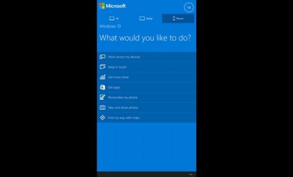 Try Windows 10 Ekran Görüntüleri - 5