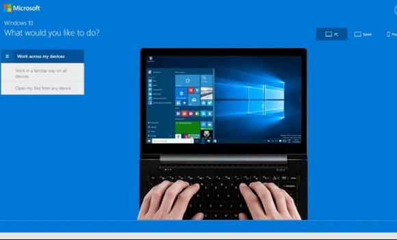 Try Windows 10 Ekran Görüntüleri - 4