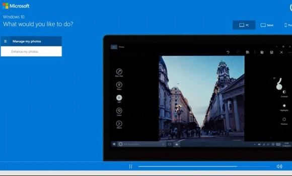 Try Windows 10 Ekran Görüntüleri - 3