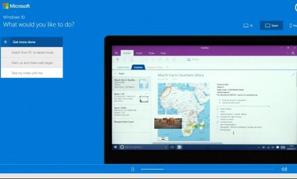Try Windows 10 Ekran Görüntüleri - 2