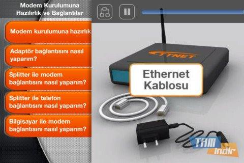 TTNET İlk Yardım Ekran Görüntüleri - 3