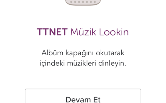 TTNET Müzik Lookin Ekran Görüntüleri - 3