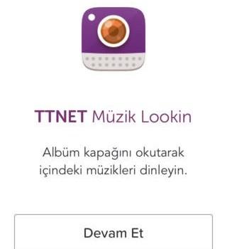 TTNET Müzik Lookin Ekran Görüntüleri - 2