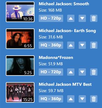 Tube Download Ekran Görüntüleri - 2
