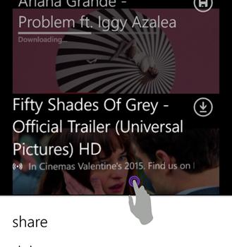 Tube HD Download Ekran Görüntüleri - 4