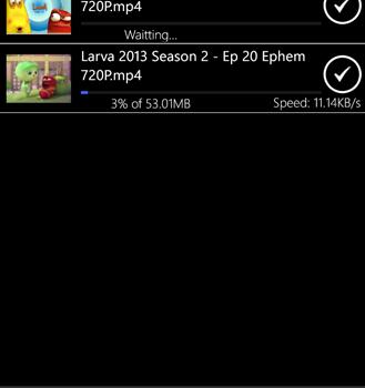 Tube HD Mate Ekran Görüntüleri - 2