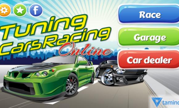 Tuning Cars Racing Online Ekran Görüntüleri - 3