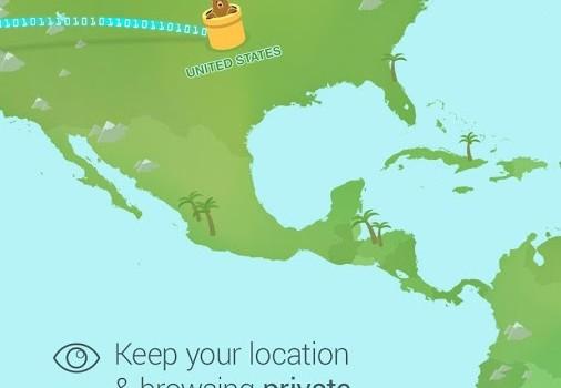 TunnelBear VPN Ekran Görüntüleri - 4