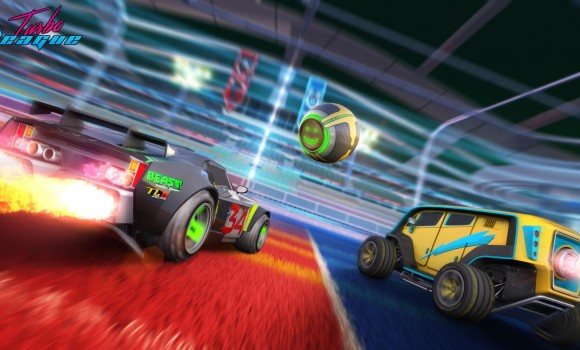 Turbo League Ekran Görüntüleri - 2