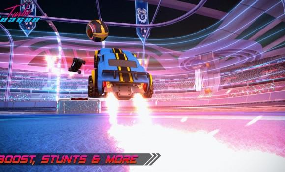 Turbo League Ekran Görüntüleri - 5