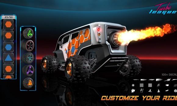 Turbo League Ekran Görüntüleri - 3