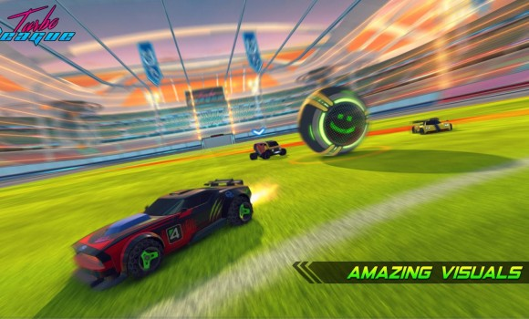 Turbo League Ekran Görüntüleri - 1
