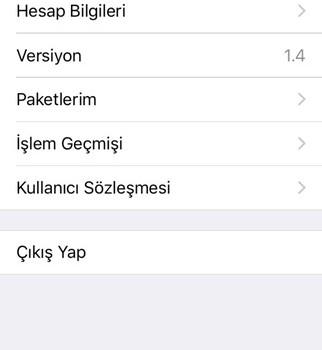 Türk Telekom Bulut Ekran Görüntüleri - 1