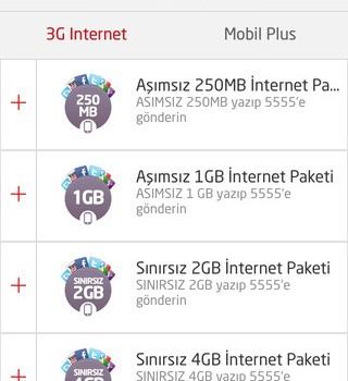Türk Telekom Cihaz Danışmanı Ekran Görüntüleri - 1