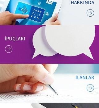 Türk Telekom Kariyer Ekran Görüntüleri - 3