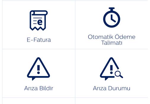 Türk Telekom Online İşlemler Ev Telefonu Ekran Görüntüleri - 3