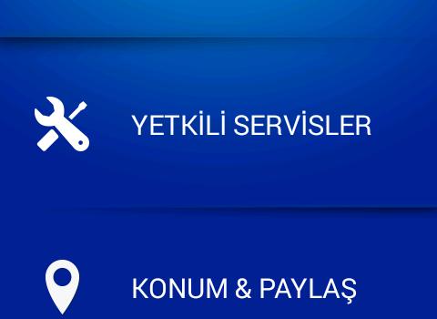 Turkcell Akıllı Otomobil Ekran Görüntüleri - 3