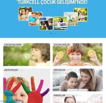 Turkcell Çocuğum ve Ben Ekran Görüntüleri - 3
