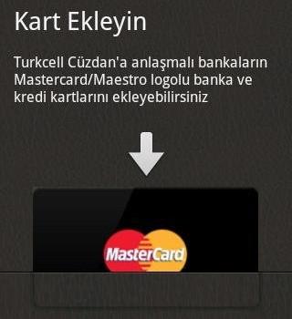 Turkcell Cüzdan Ekran Görüntüleri - 4