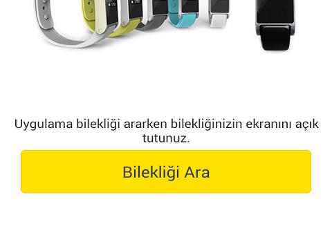 Turkcell Fit Ekran Görüntüleri - 3