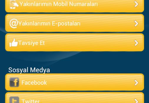 Turkcell Güvenlik Ekran Görüntüleri - 1