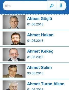 Turkcell Hayal Ortağım Ekran Görüntüleri - 1