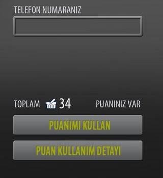 Turkcell İzle Kazan Ekran Görüntüleri - 1