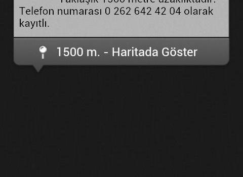Turkcell Mobil Asistan Ekran Görüntüleri - 5