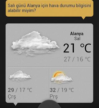 Turkcell Mobil Asistan Ekran Görüntüleri - 2