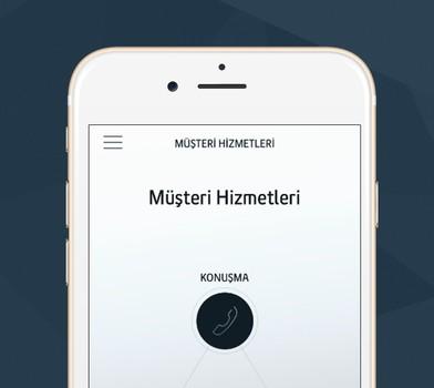 Turkcell Platinum Ekran Görüntüleri - 4