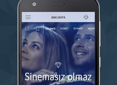 Turkcell Platinum Ekran Görüntüleri - 5