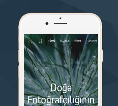 Turkcell Platinum Ekran Görüntüleri - 3