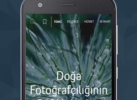 Turkcell Platinum Ekran Görüntüleri - 1