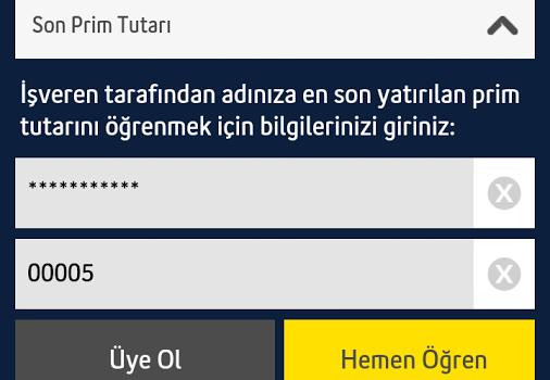 Turkcell Resmi İşlerim Ekran Görüntüleri - 1
