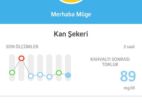 Turkcell SağlıkMetre Ekran Görüntüleri - 3