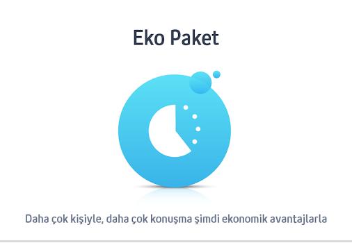 Turkcell Şirketim Ekran Görüntüleri - 1